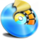WinX DVD Ripper Icon