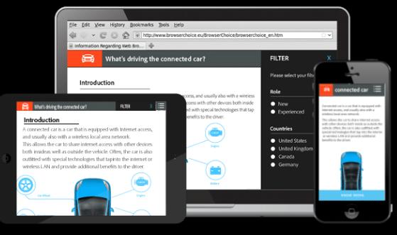 Adobe FrameMaker Screenshot for Windows10