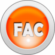 FairStars Audio Converter Pro Icon