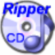 FairStars CD Ripper Icon