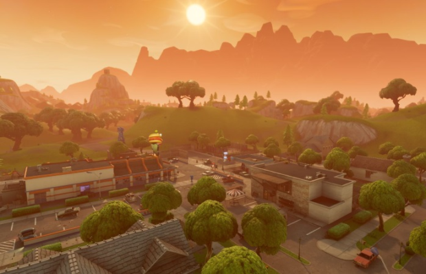 Fortnite Screenshot for Windows10