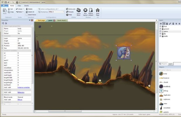 free download construct 2 full version