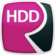 Disk Reviver Icon