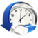 NewSoftwares History Clean Icon