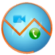 Evaer video recorder for Skype Icon