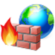 Firewall App Blocker Icon