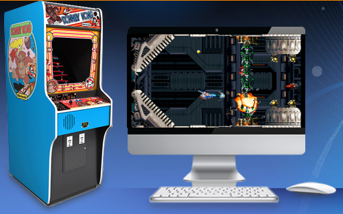GameEx Screenshot for Windows10