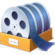Movie Label Icon
