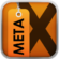 MetaX Icon