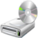 gBurner Virtual Drive Icon