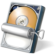 Elcomsoft Forensic Disk Decryptor Icon